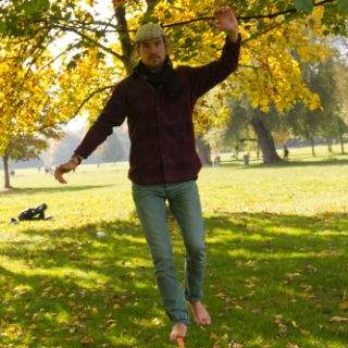 Herbst im Englischen Garten