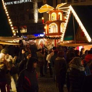 Neuhauser Weihnachtsmarkt