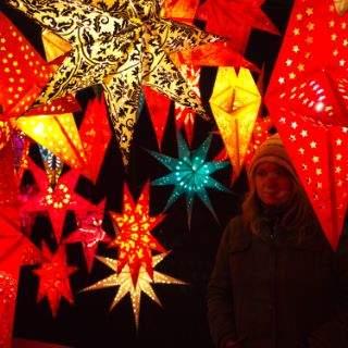 Weihnachtsmarkt am Sendlinger Tor