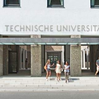 Leben an den Münchner Unis