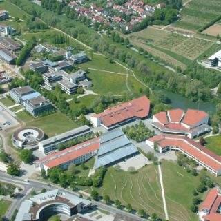 TU München Standort Weihenstephan