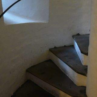 Turmauffahrt Frauenkirche