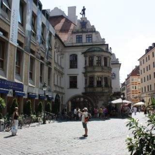 Die Südtiroler Stuben am Platzl