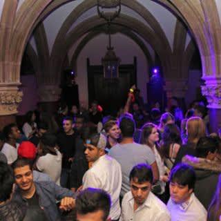 18.jetzt: Clubbing im Münchner Rathaus