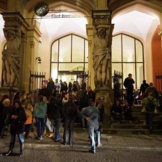 Kunst entdecken bei der Langen Nacht der Museen