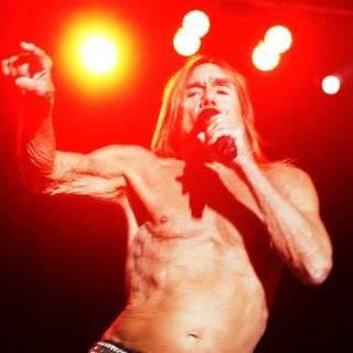 Iggy Pop: Der Rebell ist noch lange nicht müde