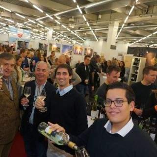 Forum Vini fasziniert mit edlen Weinen im MOC