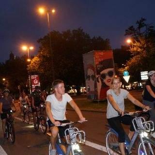 Tausende Münchner strampeln gemeinsam durch die Innenstadt