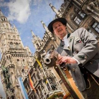 So schön war der 859 Geburtstag von München