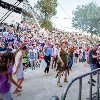 Theatron - Der MusikSommer im Olympiapark 2017
