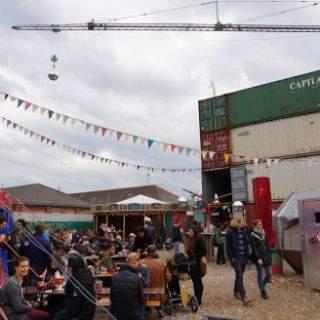 Viele Besucher fasziniert: Kulturfestival kommt an