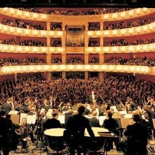 Das Bayerische Staatsorchester - hier bei einer Vorstellung der Akademiekonzertreihe - zählt zu den renommiertesten Opernorchestern weltweit.