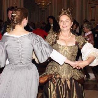 Jubiläumsfest Schloss Nymphenburg