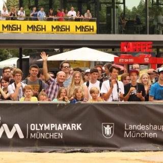Munich Mash 2014