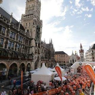 München ist fit!