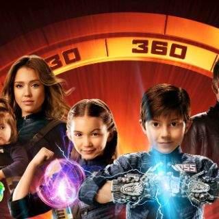 Spy Kids 4D (3D)