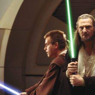 Star Wars 3D: Episode 1 - Die dunkle Bedrohung
