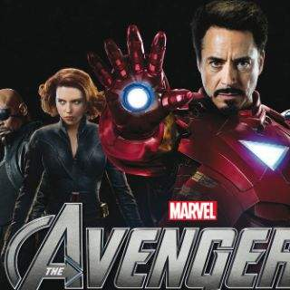 Marvel's The Avengers (auch in 3D)