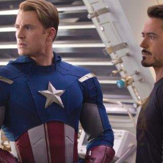 Marvel's The Avengers (auch in 3D)
