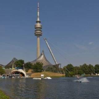 impark Sommerfestival im Olympiapark 2015