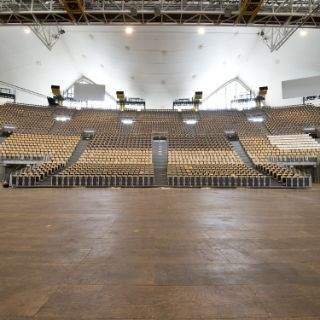 Olympiahalle im Olympiapark
