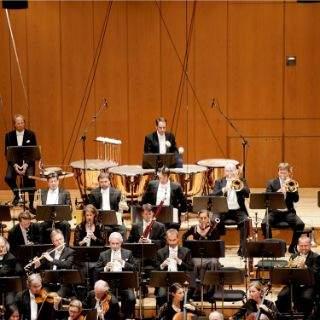 Münchner Philharmonie im Gasteig