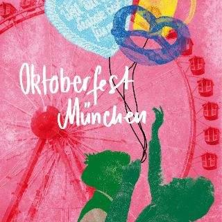 Oktoberfestplakat 2016