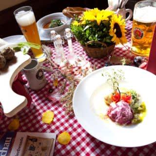 Münchner Knödelei