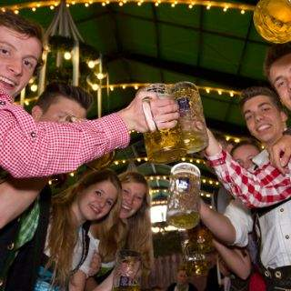 Best of Wiesn