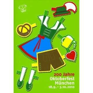 Oktoberfestplakat 2010