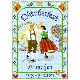Oktoberfestplakat 2011