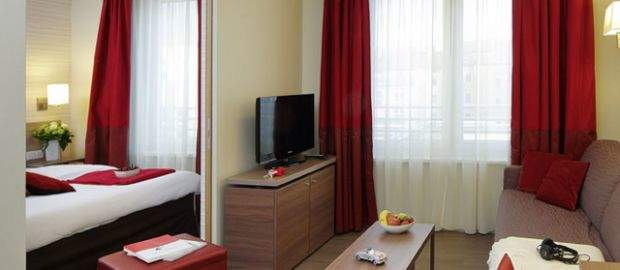 Aparthotels Adagio in München