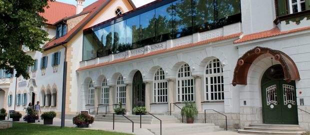 Museum der Bayerischen Könige Hohenschwangau