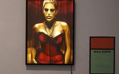 Eröffnung des MUCA Museums für Urban Art und Street Art