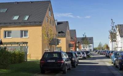 Wohnviertel Lochhausen