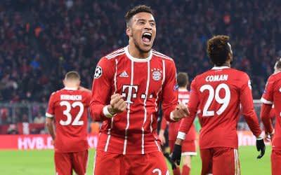 FC Bayern gewinnt gegen Paris St. Germain