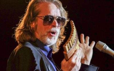 Helge Schneider erhält den Ehrenpreis beim Bayerischen Kabarettpreis 2017