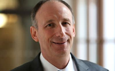 IT-Referent Thomas Bönig