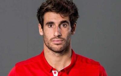 Javi Martínez in der Saison 2016/2017