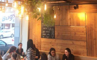 Tagescafé Vollaths in München