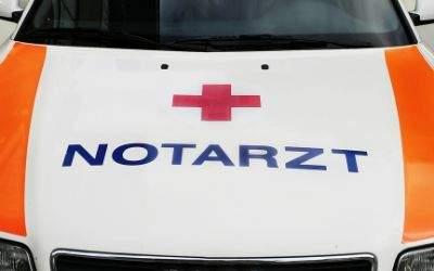 Feuerwehr Notarzt