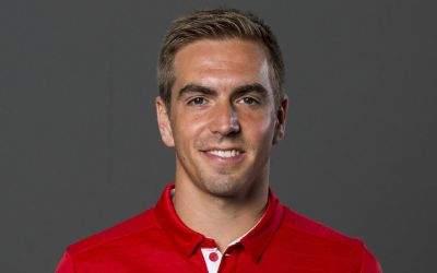 Philipp Lahm beim FC Bayern in der Saison 2016/17