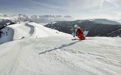 Skigebiet Saalfelden-Leogang
