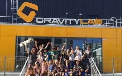 GravityLab