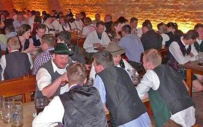 Starkbierfest im Augustinerkeller