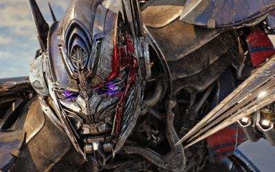Szene aus Transformers