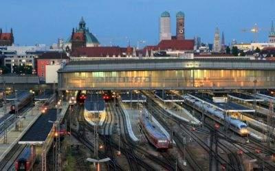 Stadt münchen müllabfuhr