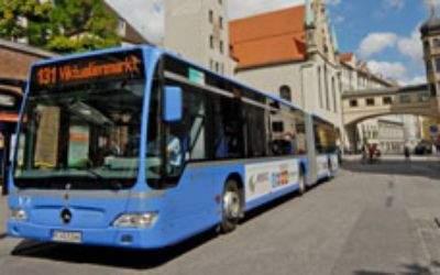 MVG Bus