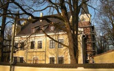 Schloss Freiham