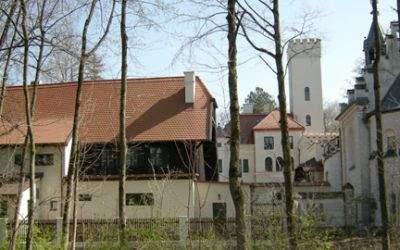 Schloss Allach